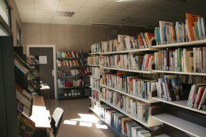 Centre de documentation de l'IREIS en Savoie à La Ravoire
